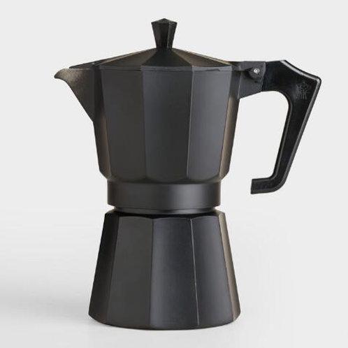 6 Cup Espresso Coffee Maker