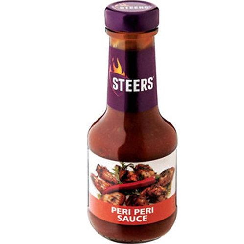 Steers Peri Peri Sauce