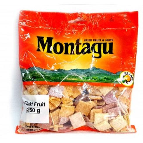 Montagu Flaki Fruit 250g