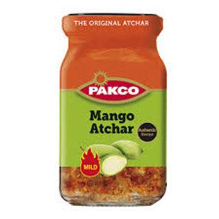 Pakco - Mild Mango Atchar 385g