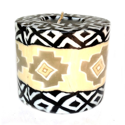 Candle Mudcloth