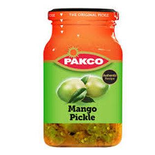 Pakco - Mango Pickle 400g