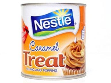 Nestlé Caramel Treat