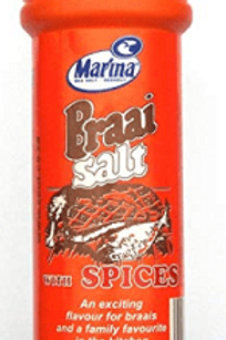 Marina Original Braai Salt 400g