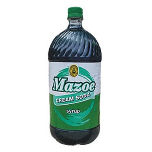 Mazoe Cream Soda cordial 2L