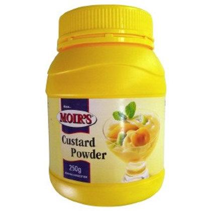 Moirs Custard Powder