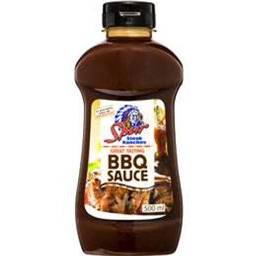 Spur BBQ Sauce 500ml