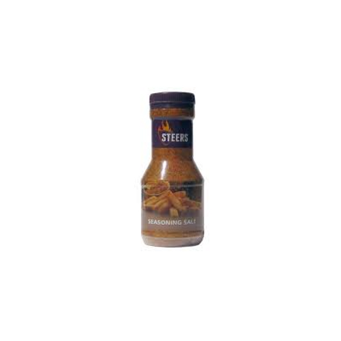 Steers Seasoning Salt 200ml