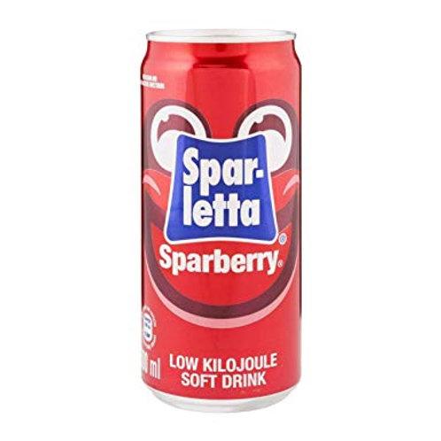 Sparletta Sparberry 300ml