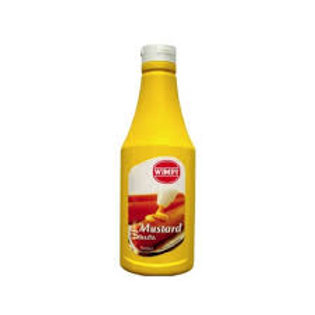 Wimpy Mustard