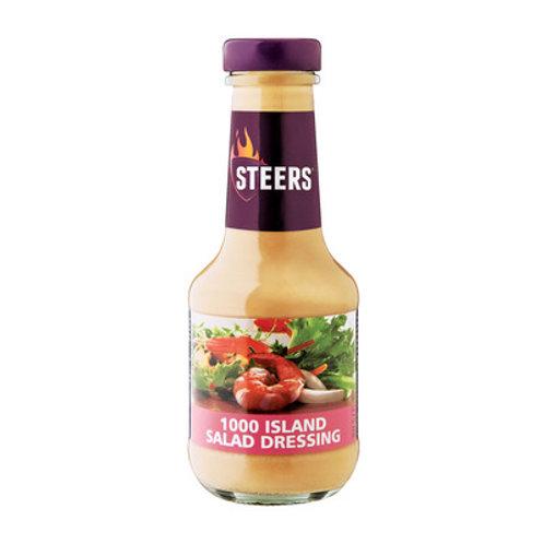 Steers 1000 Islands Sauce