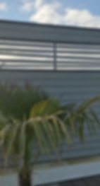 lame terrasse composite