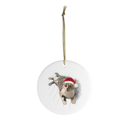 Baby Girl - Ornament