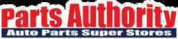 Parts-Authority-Logo