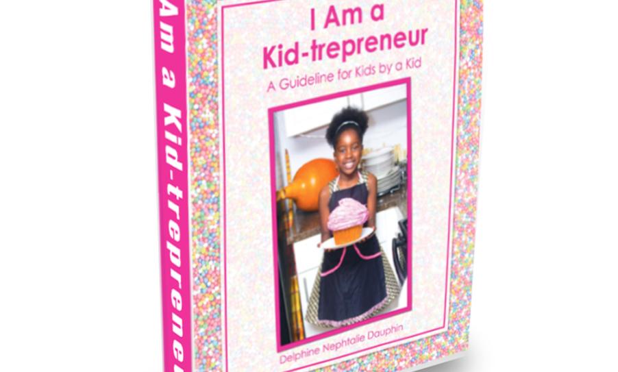 I am a kid-trepreneur