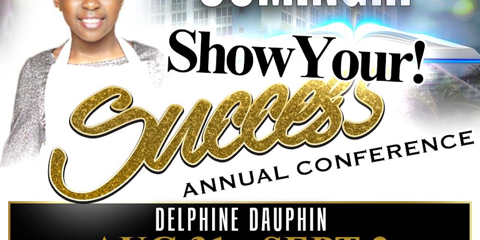 Show Your Success
