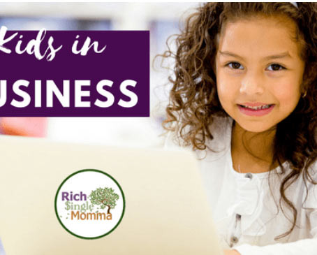 11 Kid Entrepreneurs You and the Shark Tank Should Watch in Business