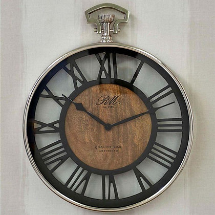 Horloge Quality Times