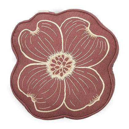 Coussin Flower box