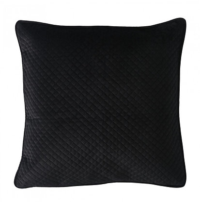 Coussin Luxury Black