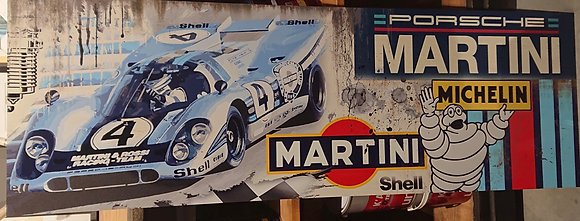 "Tableau""917 MARTINI"""