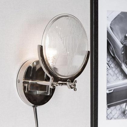Applique Car Wall Lamp