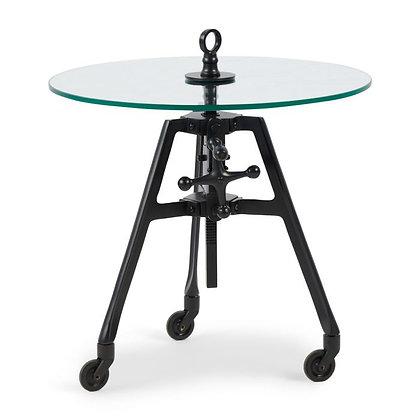 Table bricklane diam.56