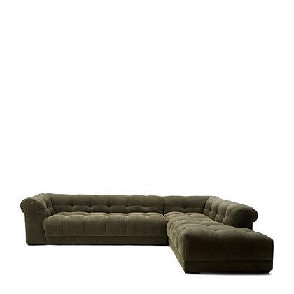 Canapé d'angle CobbleHill