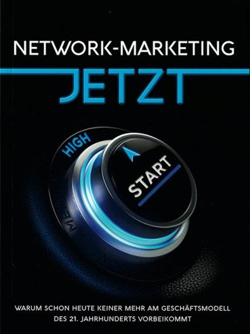 Network Marketing JETZT