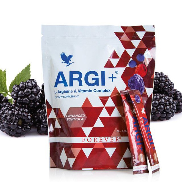 ARGI Sticks