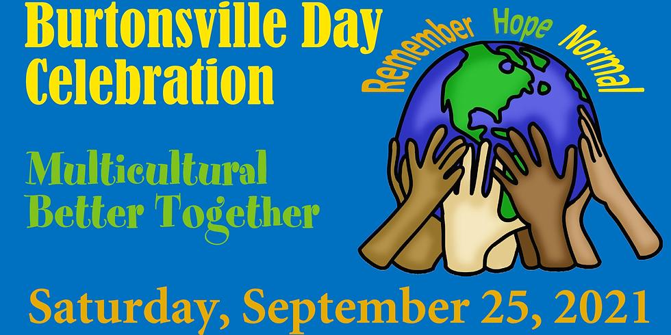 Burtonsville Day Celebration