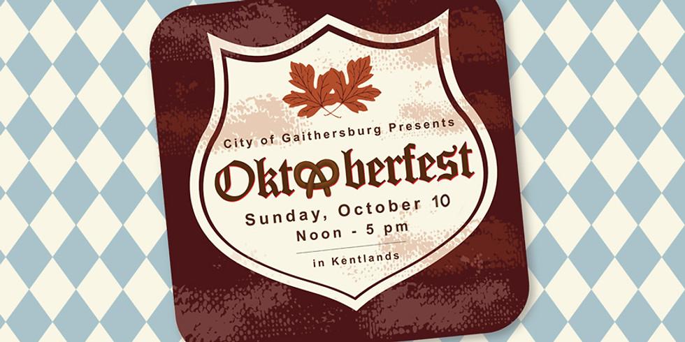 Gaithersburg Oktoberfest