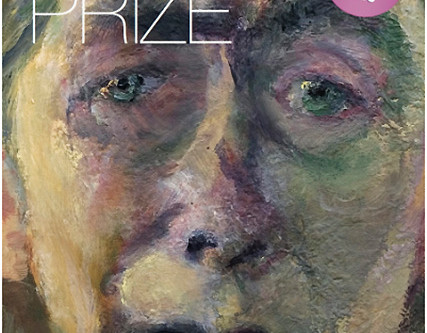 Selected for the Ruth Borchard Self-Portrait Prize 2015
