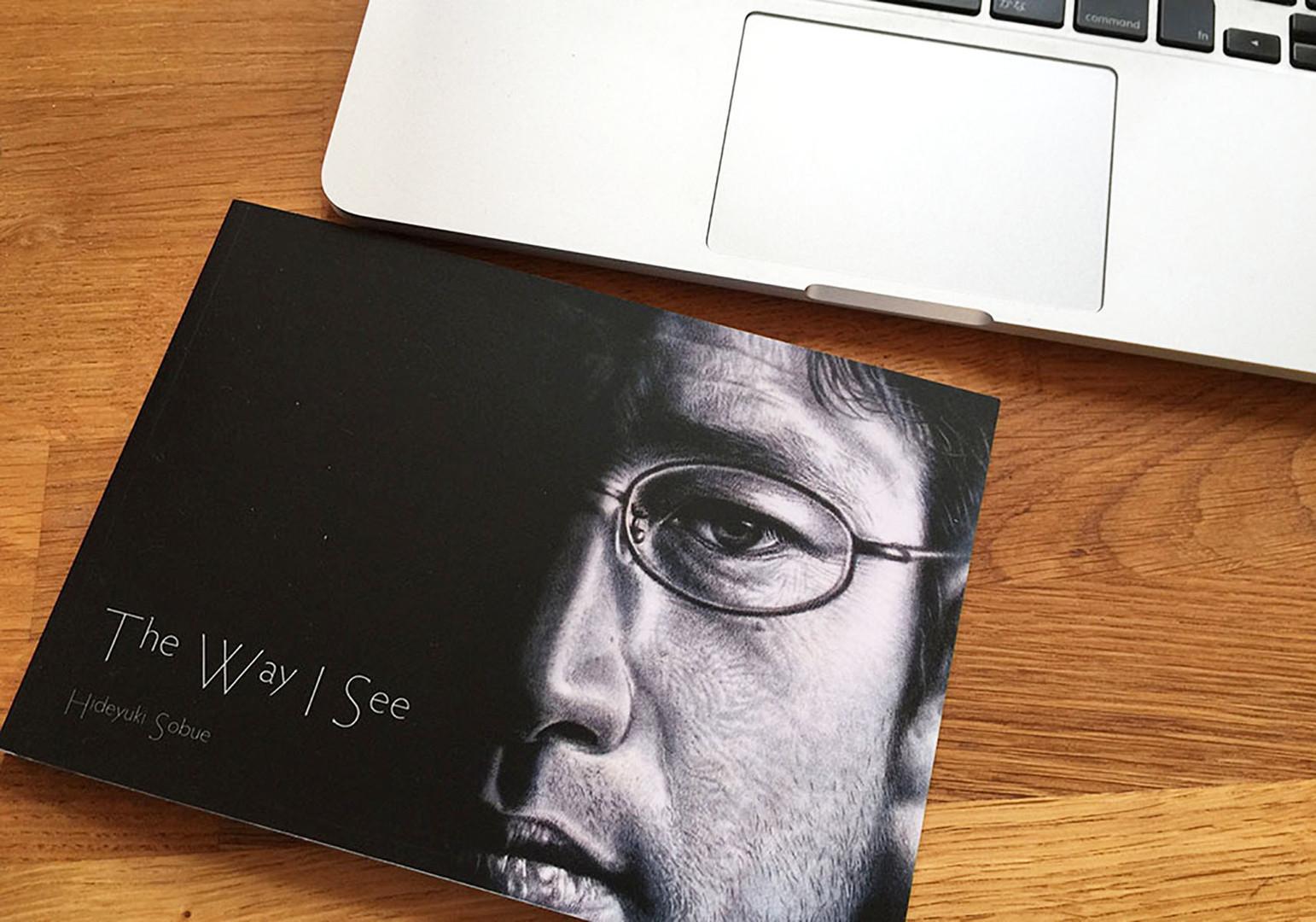 The Way I See - exhibition catalogue