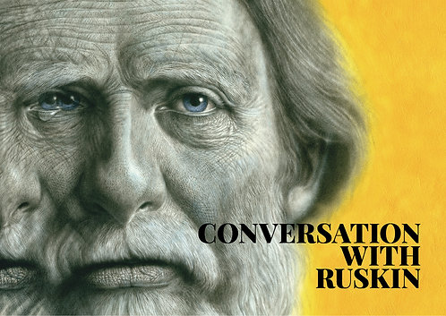 Conversation with Ruskin - Book