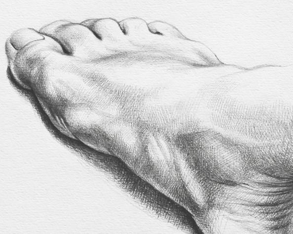 Artist's Foot - detail #02.jpg