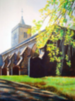 "Detail image of the work ""Whitburn, England #05"""