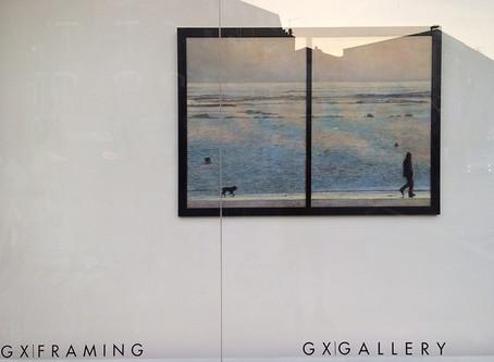 Representation at GX Gallery in London