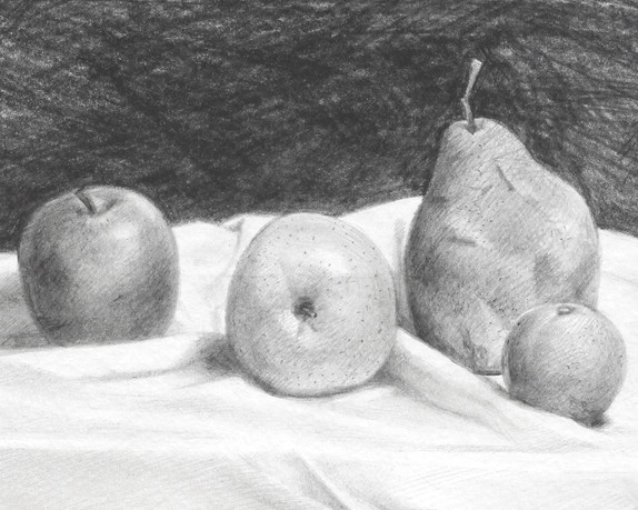 Fruits on a Table - detail #02.jpg