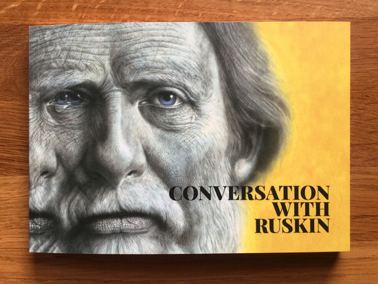 Conversation with Rusin - Commemoration Book