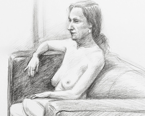 Nude on a Sofa - detail #02.jpg