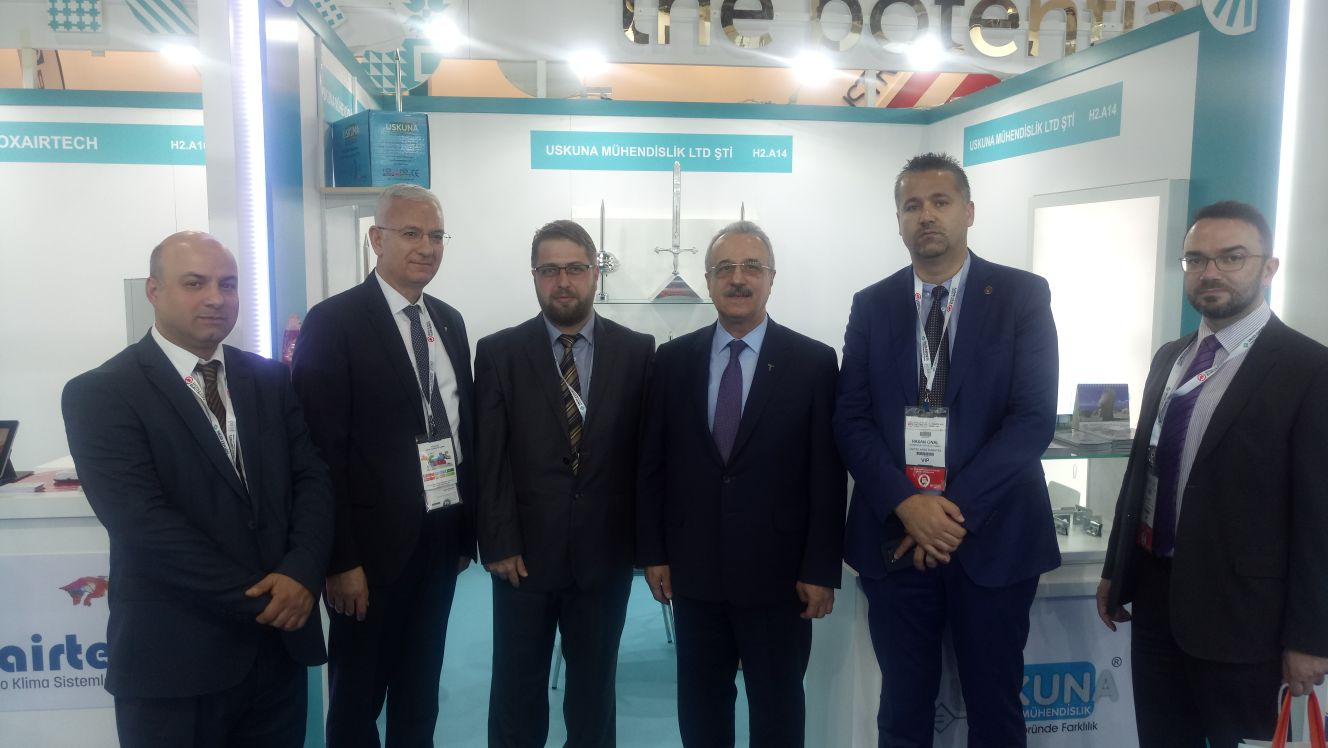 Middle East Electricity Dubai 2018