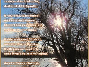 Gedichte vom Märkischen Meer ...