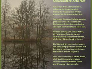 Gedichte vom Märkischen Meer