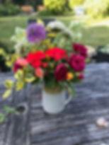 Vase of flowers Kate E.jpg