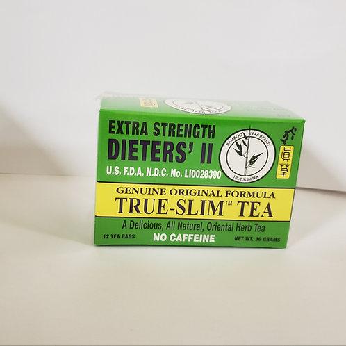 TRUE SLIM TEA