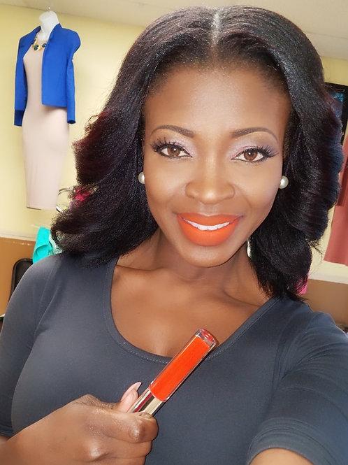 Lipsticks 11 Orange