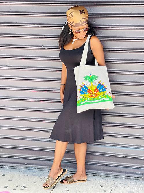 Haiti bags