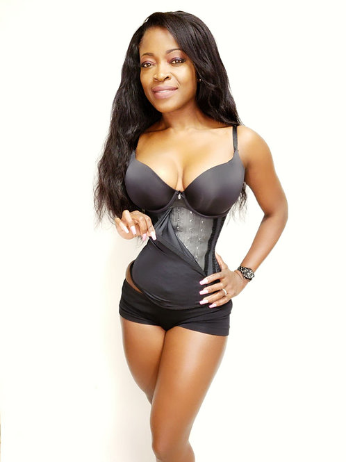 invisible waist trainer corset