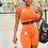 Thumbnail: Short sportswear set